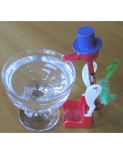 Happy Drinking Bird