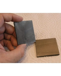50 mm Square of 3 mm Pyrolytic Graphite