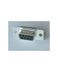 RS232 Female Connector